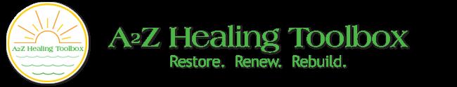 A2Z Healing Toolbox