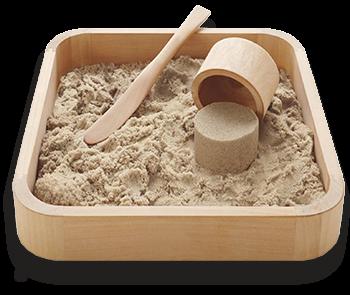 sand-play