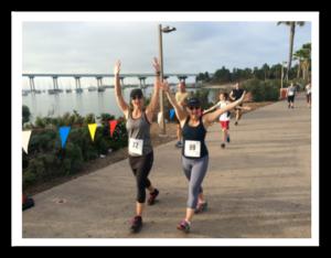 Peer Mentoring through Exercise
